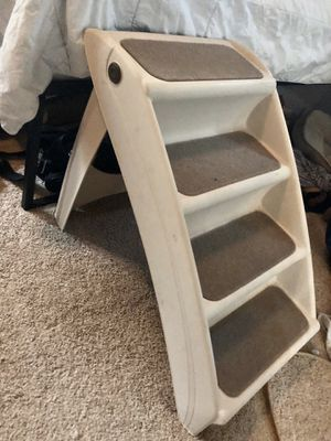 Doggy Stairs for Sale in Honolulu, HI