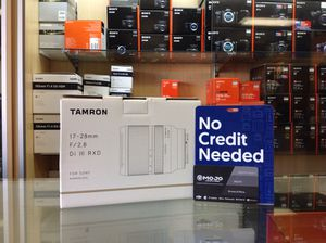 Tamron 17-28mm for Sale in Riverside, CA