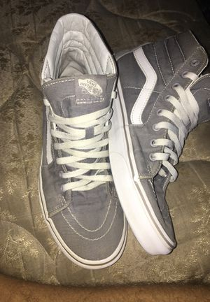 Gray vans for Sale in Columbus, OH