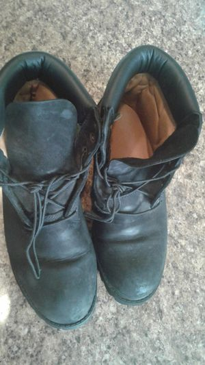 Timberland boots size9 for Sale in Phoenix, AZ