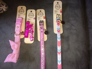 Dog collars for Sale in Los Angeles, CA