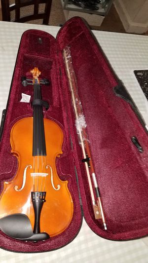 Violin clasico profesional for Sale in Hyattsville, MD