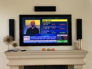 Panasonic elite TV for Sale in Menlo Park, CA