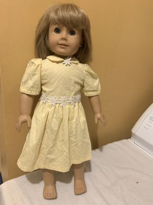 """Pleasant company 18"""" doll for Sale in Jessup, MD"""