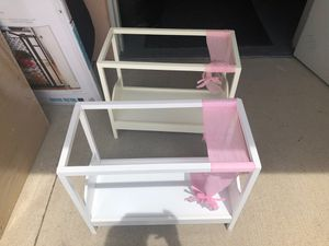 American girl doll beds for Sale in Pasco, WA