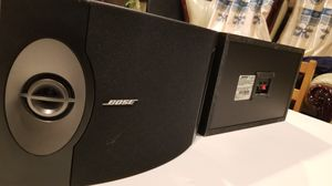 201® Direct/Reflecting® speaker system - used in Excellent Condition for Sale in Philadelphia, PA