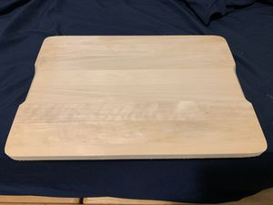 Brand new solid birch wood cutting board for Sale in Los Angeles, CA