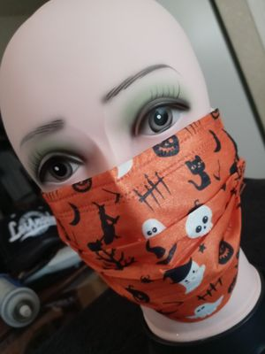 ADULT DISPOSABLE MASK for Sale in Bell Gardens, CA