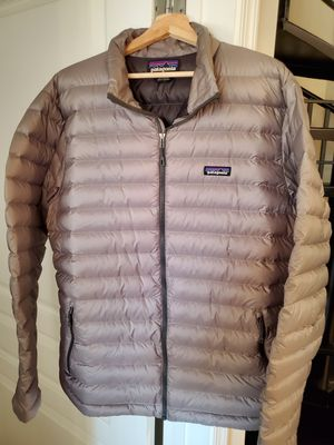 Patagonia Down Jacket - Men's XXL for Sale in Rockville, MD