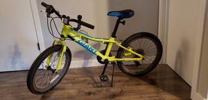Giant XTC Jr - Kids Mountain Bike for Sale in Kirkland, WA