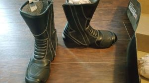 Motorcycle Boots for Sale in North Richland Hills, TX