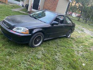 Honda Civic 1998 for Sale in Richmond, VA