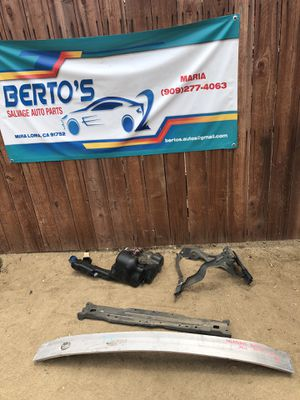 2014-2016 Mercedes C-250 Reinforcement and Parts for Sale in Jurupa Valley, CA
