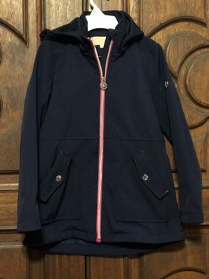 Girls Hooded long coat Michael Kors Jacket for Sale in Riverside, CA