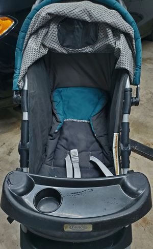 LiteRider Classic Connect Stroller - Dragonfly for Sale in San Antonio, TX