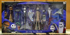 MINT Nightmare Before Christmas Jack of All Trades Box Set for Sale in Fresno, CA