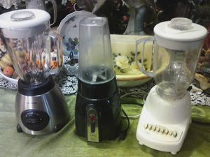 3 Blenders for Sale in Fresno, CA