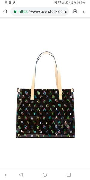 Dooney and bourke bag for Sale in Presque Isle, ME