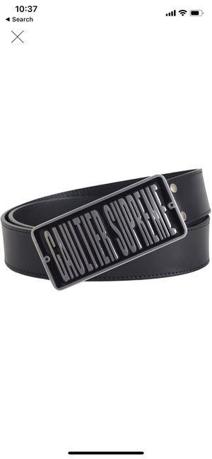 Supreme gaultier belt for Sale in Long Beach, CA