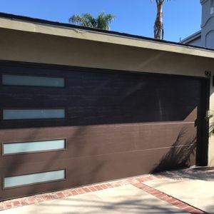 Garage Doors for Sale in Garden Grove, CA