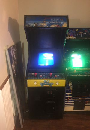 Sky soldiers arcade game for Sale in Tacoma, WA