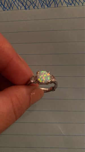 Opal Ring for Sale in West Haven, CT