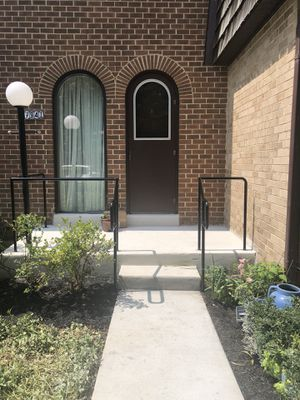 Hacemos handrails! Tambien racks! Reparamos trailas! for Sale in Hyattsville, MD