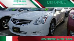 2011 Nissan Altima for Sale in Brentwood, CA
