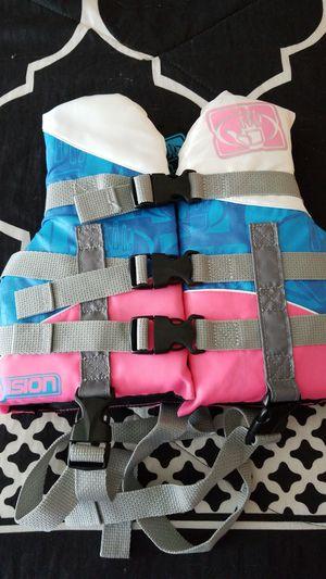 Body glove life jacket for Sale in El Sobrante, CA
