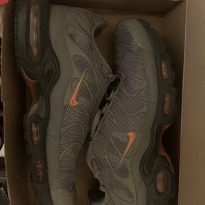 Nike AirMax plus for Sale in Detroit, MI