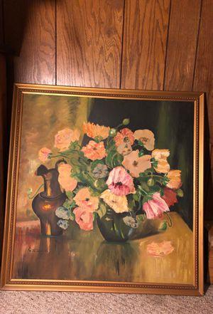 Artwork, painting for Sale in Lorton, VA