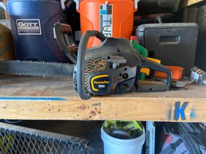 """18"""" chainsaw for Sale in San Diego, CA"""