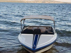1991 Malibu Euro F3 ski boat for Sale in undefined