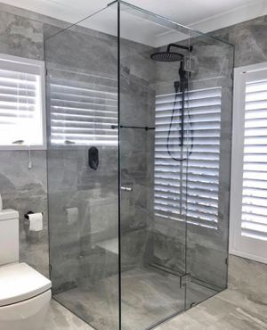 Glass Showers for Sale in Hialeah, FL