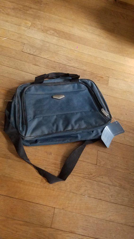 Protocol Small Travel Bag