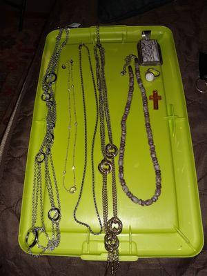 Jewlery bundle for Sale in Monroe, WA