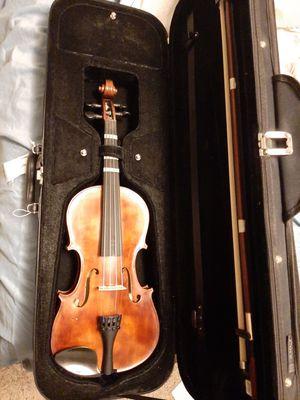 Full Size Davidson Violin for Sale in Longmont, CO