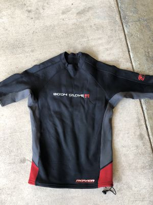 Wet suit/ shirt only.. size large. BODY GLOVE BRAND for Sale in Redondo Beach, CA