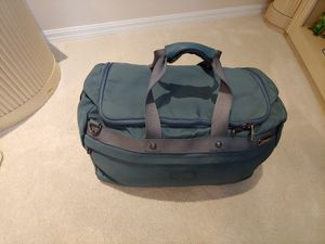 Slate blue Travel Pro Duffle Bag for Sale in Mount Dora, FL