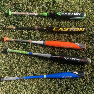 BASEBALL BATS ALL AGES BIG BARREL SMALL BARREL RIGHT PRICE HIGH SCHOOL TRAVEL BALL for Sale in Burbank, CA