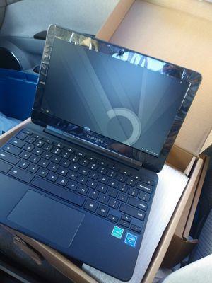Chromebook mini laptop 11.5 os google for Sale in Miami, FL