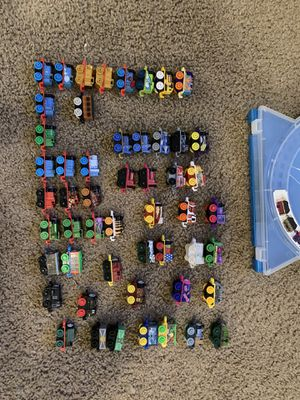 Lot of Mini Thomas and Friends for Sale in Orlando, FL