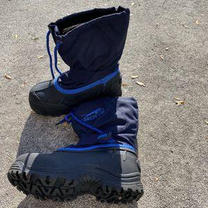 Attic cats Boys Snow Boots for Sale in San Jose, CA