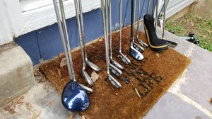 Golf clubs set for Sale in Potomac, MD