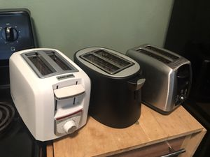 Toasters for Sale in Portland, OR