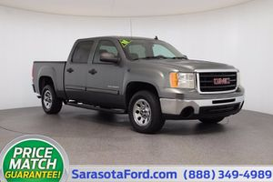 2011 GMC Sierra 1500 for Sale in Sarasota, FL