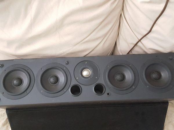 Polk Audio CS350-LS Center Channel Speaker