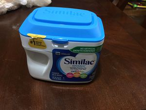 Similac advance for Sale in Kyle, TX