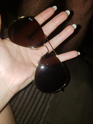 Rayban Aviators for Sale in Hollywood, FL