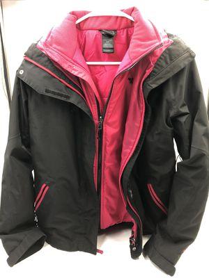 Women's Northface 2 in 1 Jacket for Sale in Spokane, WA